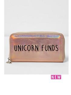 river-island-river-island-girls-large-unicorn-funds-purse