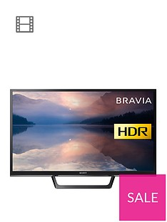 sony-sonynbspbravianbspkdl32re403bu-32-inch-hd-ready-hdr-tv-black