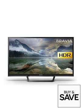 sony-bravia-kdl32we613bu-32-inch-full-hd-hdr-smart-tv-black