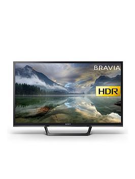 Sony Bravia Kdl32We613Bu 32 Inch, Full Hd Hdr, Smart Tv - Black thumbnail
