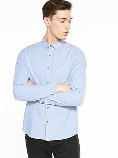 calvin-klein-jeans-ck-jeans-wlben-long-sleeve-oxford-shirt