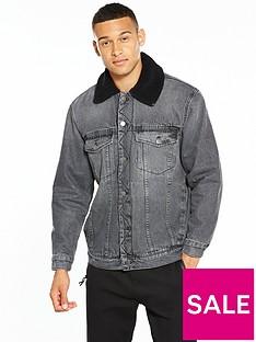 calvin-klein-jeans-ck-jeans-sherpa-trucker-denim-jacket