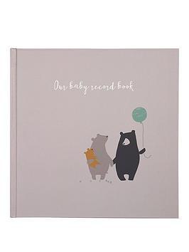 mamas-papas-record-book