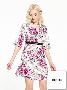 ri-petite-ri-petite-white-floral-smock-dress