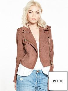 ri-petite-suedette-biker-jacket