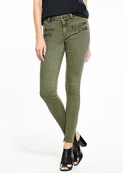 v-by-very-double-zip-mid-rise-skinny
