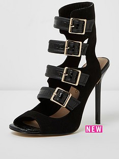 river-island-river-island-multi-buckle-shoeboot