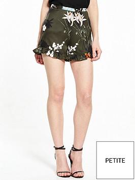 ri-petite-floral-frill-short