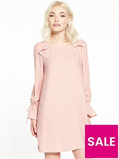 ri-petite-pink-smock-dress