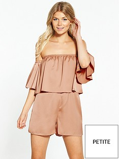 ri-petite-petite-smart-playsuit-nude