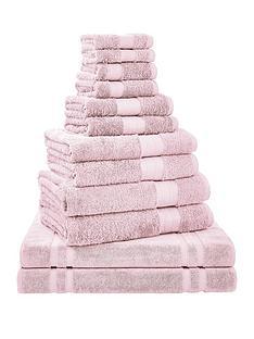 bianca-cottonsoft-bianca-12-piece-bale-blush