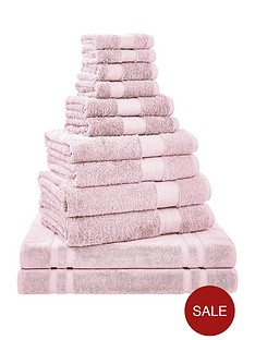 bianca-cottonsoft-bianca-12-piece-bale-blush