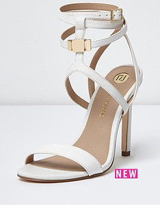 river-island-river-island-wired-ankle-wrap-barely-there-pu-snake