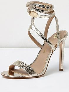 river-island-river-island-wired-ankle-wrap-barely-there