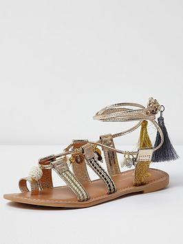 river-island-interestfun-flat-sandal