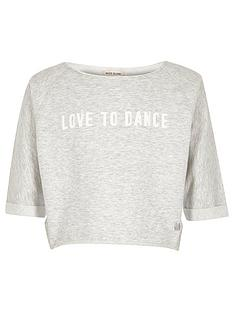 river-island-ri-active-light-paige-mesh-back-sweat-top