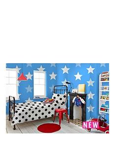 graham-brown-superstar-blue-wallpaper