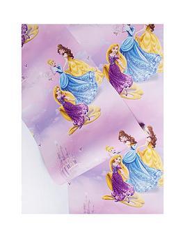 graham-brown-disney-pretty-as-a-princess-wallpaper