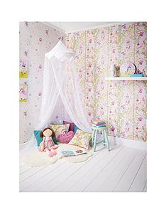 arthouse-woodland-fairies-wallpaper