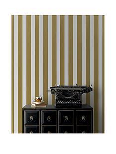 graham-brown-gold-metallic-stripe-wallpaper