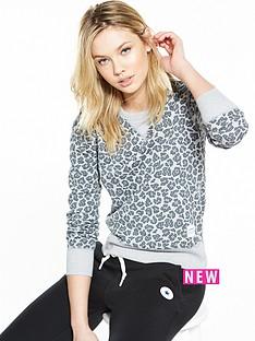 converse-essentials-leopard-print-crew