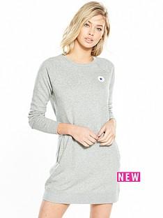 converse-sweatshirt-dress-vintage-grey-heathernbsp