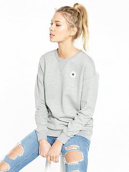 converse-oversized-crew-sweater