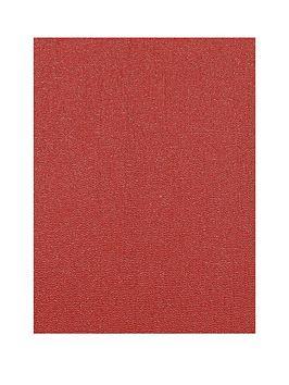 arthouse-glitterati-plain-red-wallpaper
