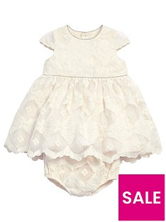 mamas-papas-baby-girls-embroidered-lace-dress