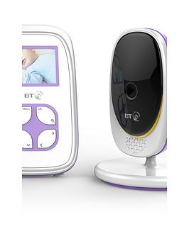 Bt Video Baby Monitor 2000