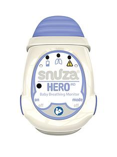 Snuza Hero MD Baby Movement Monitor