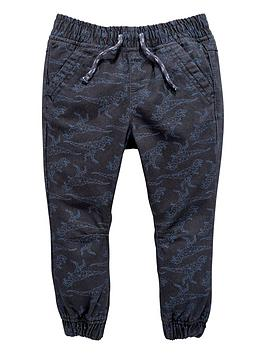 mini-v-by-very-boys-pull-on-printed-woven-pant