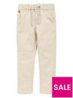 mini-v-by-very-boys-light-tan-chino-with-mock-ties