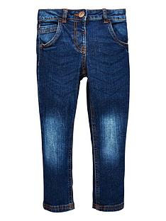 mini-v-by-very-girls-navy-skinny-jean