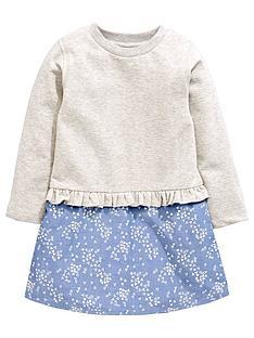 mini-v-by-very-girls-frill-hem-sweat-dress