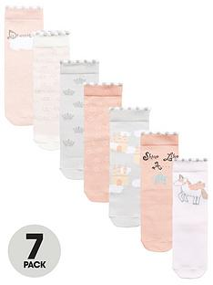 mini-v-by-very-girls-7pk-unicorn-amp-castle-socks