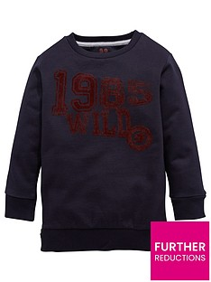 mini-v-by-very-boys-slogan-longline-sweat