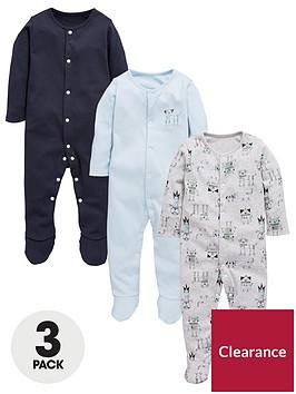 mini-v-by-very-baby-boys-3-pk-sleepsuits