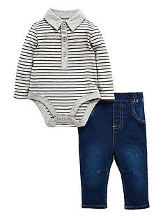mini-v-by-very-baby-boys-longsleeve-bodysuit-amp-jean-set