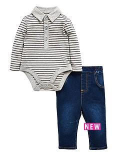 mini-v-by-very-baby-boys-ls-bodysuit-amp-jean-set