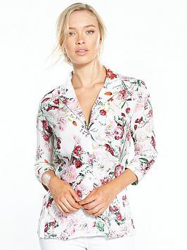 neon-rose-harper-floral-printed-shirt
