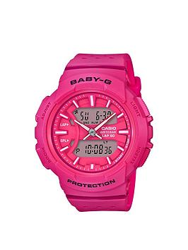 casio-baby-g-urban-sports-running-series-black-dial-pink-strap-watch