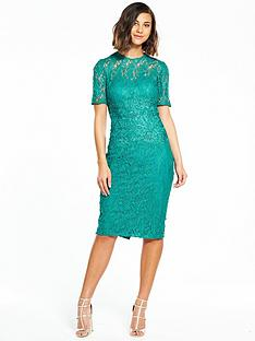 little-mistress-crochet-midi-dress