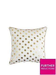 gold-spot-cushion