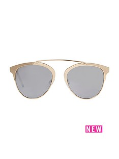 river-island-metal-frame-sunglasses