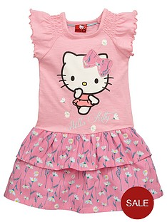 hello-kitty-girls-summer-dress