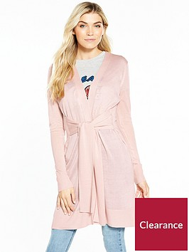 v-by-very-tie-front-cardigan-soft-pebble