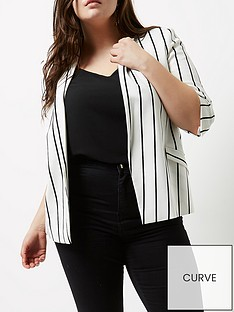 river-island-ri-plus-stripe-blazer