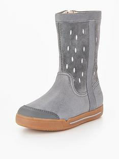 clarks-lilfolkglo-infant-boot