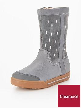 clarks-lilfolkglo-infant-boot